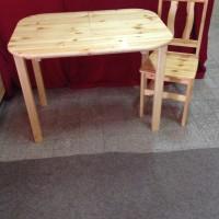 Mil étkező asztal, több méret