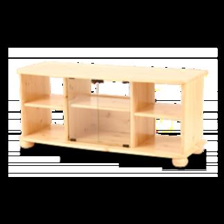 Fenyőbútor tv állványok